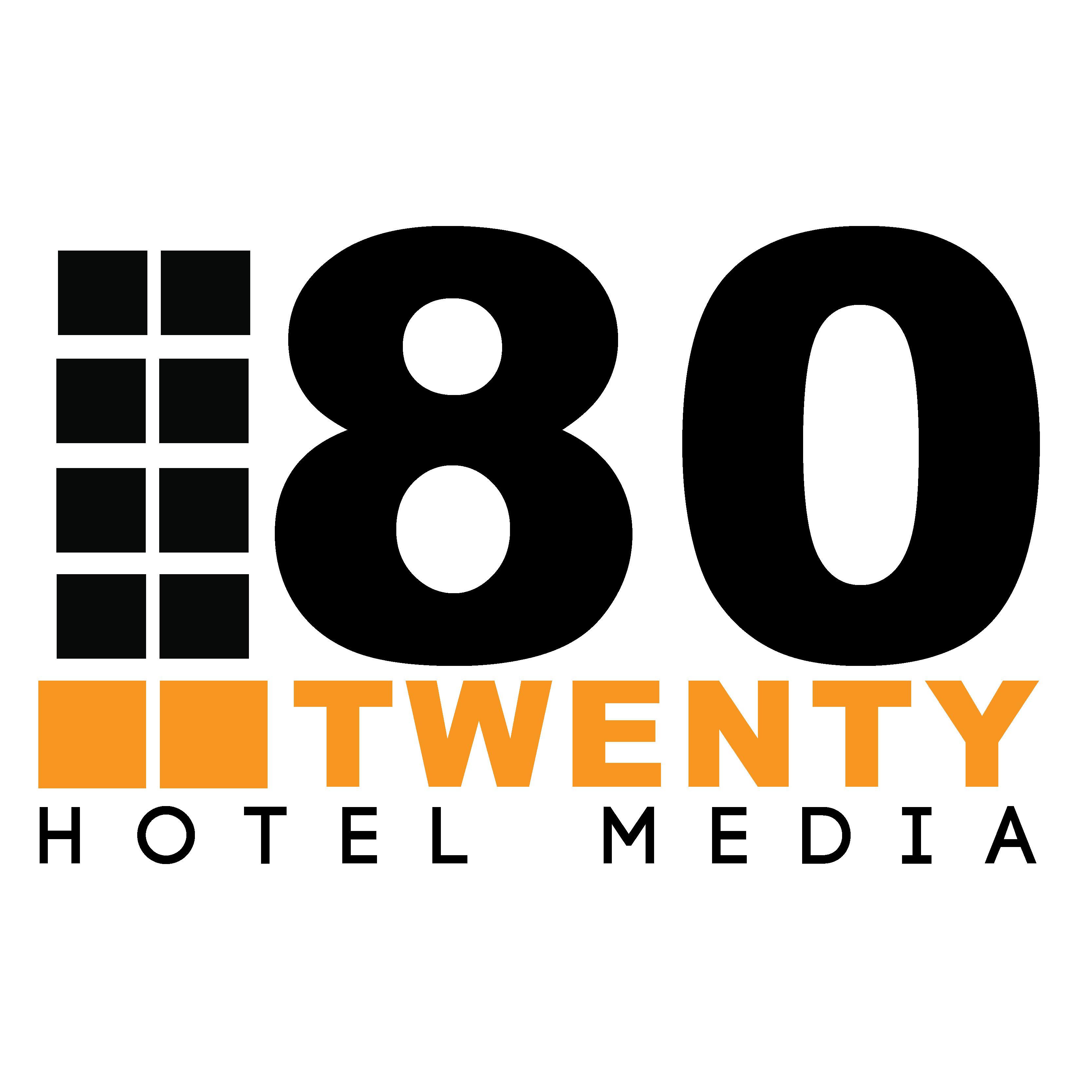80 TWENTY Hotel Media
